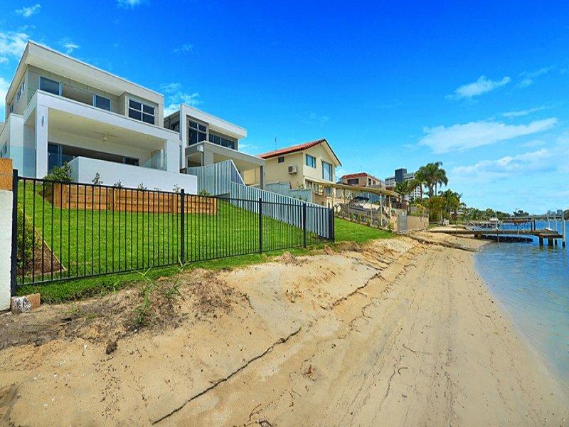 Brand New Waterfront Villas